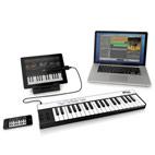 iRig Keys Now Shipping From IK Multimedia