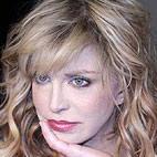 Courtney Love Denies Cobain Musical Rumors
