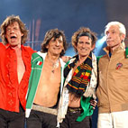 The Rolling Stones Unveil New Track 'One More Shot'