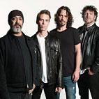 Soundgarden Announce Winter 2013 North American Tour