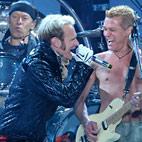 Van Halen Reschedule Dates For Summer 2013