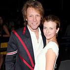 Bon Jovi's Daughter Arrested After Suspected Heroin Overdose