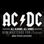 AC/DC Quit iTunes Boycott