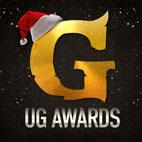 Ultimate Guitar Awards 2012