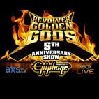Metallica, Rush Nominated For 2013 Golden Gods Awards
