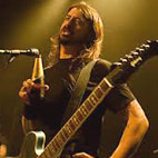 Dave Grohl's Sound City Players To Hit London