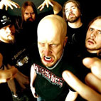 Can You Decode The Numbers On Meshuggah's Concert Set List?