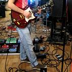 Wednesday Question: Best Guitar Effect Pedals?