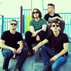 Arctic Monkeys To Release New Album In 2013