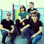 Arctic Monkeys To Release New Album In 2013