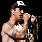 Red Hot Chili Peppers Set to Perform For Dalai Lama
