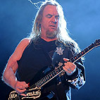 Slayer Guitarist Jeff Hanneman Passes Away at 49