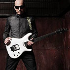 Joe Satriani Streaming Entire New Record 'Unstoppable Momentum'