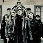 Opeth Making 'Good Progress' On New Album