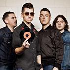 Arctic Monkeys Premiere New Track Live
