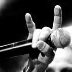 Wednesday Question: Best Metal Frontman