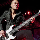 Trivium Give New Album Update: 'Bigger Melodies, Bigger Hooks, Bigger Riffs'