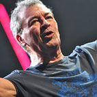Ian Gillan: 'If Ritchie Had Stayed It Would Have Been the End of Deep Purple'