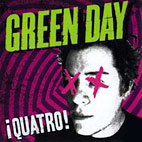Green Day's 'Quatro' Documentary Coming This Month