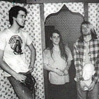 Nirvana's Original $600 Sub Pop Contract Revealed
