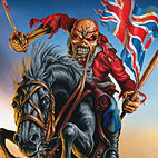 Iron Maiden Releases New Tour Documentary