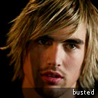 Busted 'Split For Good'