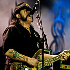 Motorhead Present 'Aftershock' Cover and Tracklist