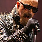 Rob Halford to Appear on 'The Simpsons'
