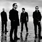 U2 Unveil First New Song in Three Years