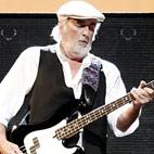 Fleetwood Mac Bassist Has Cancer