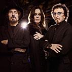 Black Sabbath Announce Tour Dates for 2014 Band Lined Up for European Festivals