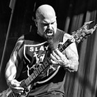 Kerry King: 'I Would Leave Slayer Today if Tom Said He Was Done'