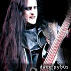 Cradle Of Filth Bassist Quits