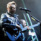 New Muse to Drop in 2015, Band Focusing on 'Real Instruments'