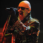 Judas Priest Confirm 2014 New Album Release