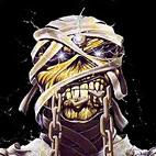 Frank Turner is Iron Maiden Genius, Wins Award