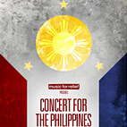 Linkin Park Joined by the Offspring, Bad Religion and Heart for the Fundraising 'Concert for the Phillipines'