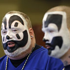 Insane Clown Pose Suing FBI Over 'Gang Classification'