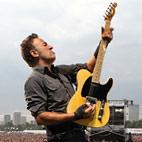 Bruce Springsteen: 'Real Men Don't Tweet'