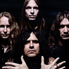 Kreator Frontman Jabs at Big Four: 'It's a Label to Justify a Tour'
