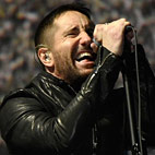 Spoof Nine Inch Nails Track Scores 300,000 Streams in 5 Days