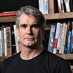 Henry Rollins: 'A Lot of Americans Agree With Putin on His Stance Against Homosexuals'