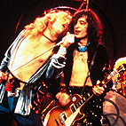 Led Zeppelin to Unveil New Unreleased Song 'La La'