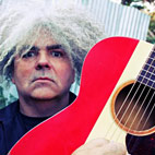 The Melvins' Buzz Osborne Announces Debut Solo Album, 'This Machine Kills Artists'