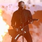 Bookmakers Make Metallica Favourites to Headline Glastonbury
