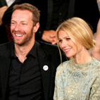 Gwyneth Paltrow to Tour With Coldplay, Jokes She Will Be a 'Roadie'