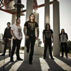 Tim Lambesis' Austrian Death Machine Project Accused of Charity Ripoff