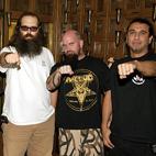 Slayer Split From Rick Rubin