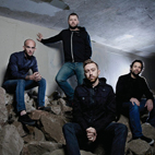 Rise Against Releasing New Album 'The Black Market' Next Month