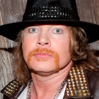 Axl Rose Says New Guns N' Roses Album Is Ready